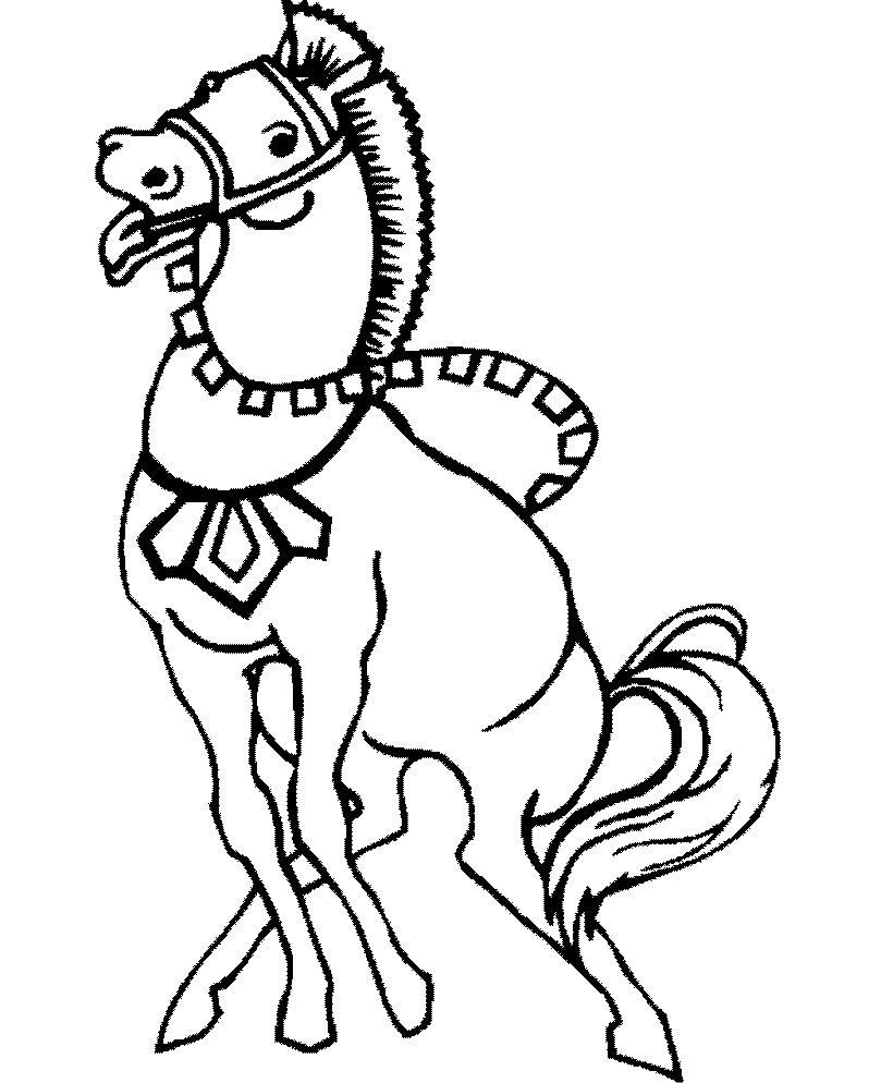 Раскрасить картинки бесплатно для девочек, игры для девочек лошадки и
