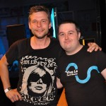 with Martin Buttrich